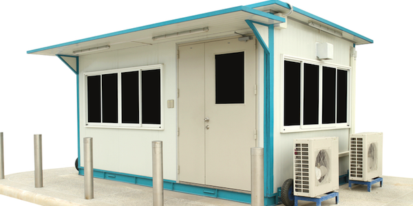 Mobile Offices Office Trailers Mobile Office Pros - Mobile office trailer with bathroom